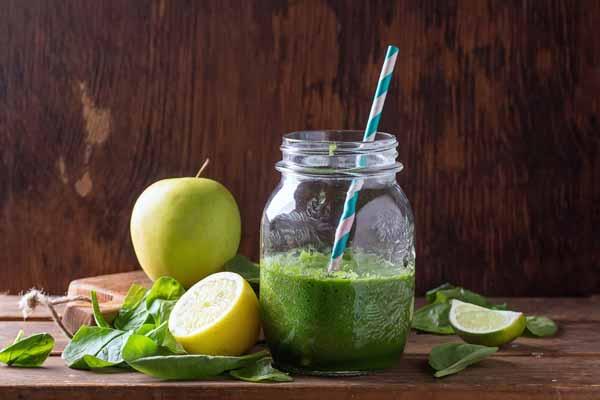 Dr. Oz's Green Drink