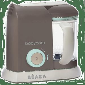 beaba babycook pro
