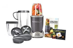 Magic Bullet NutriBullet Single Serve Blender