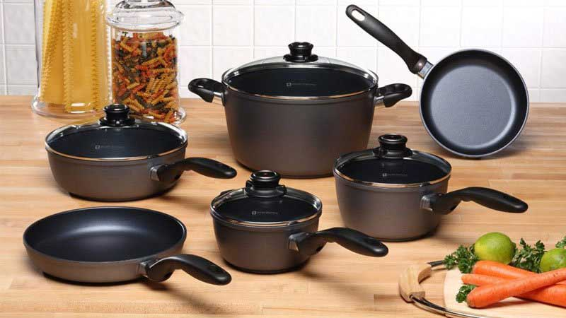 Recommended Cookware Sets