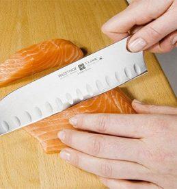 Types of Kitchen Knives