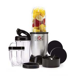 Magic Bullet Portable Blender For Travel