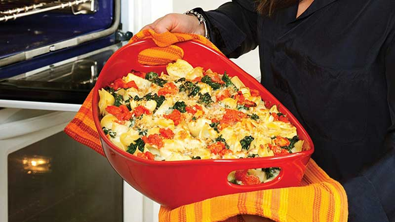 Recommended Lasagna Pans