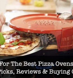 Best Pizza Ovens For Home