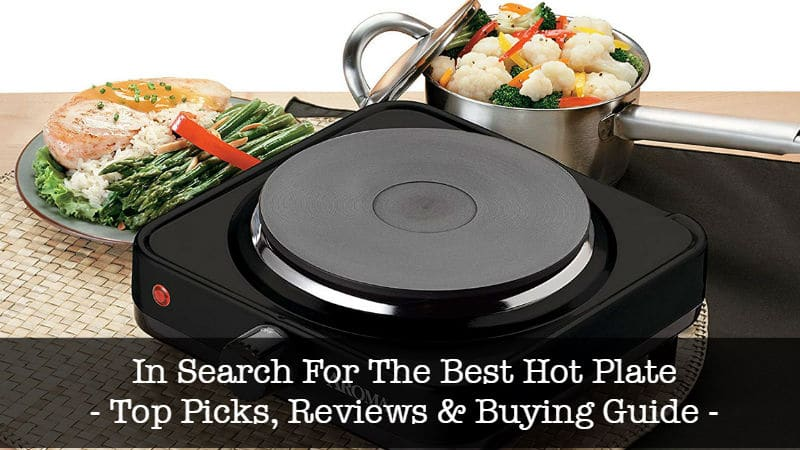 Best Hot Plate Review