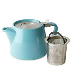 FORLIFE Stump 18 Ounce Teapot