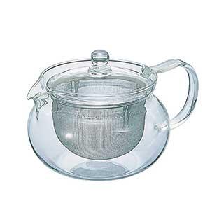 Hario Ckacha Kyusu Maru Tea Pot