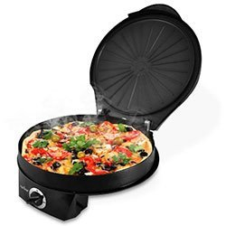 NutriChef PKPZM12 Home Pizza Oven