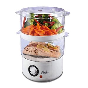 Oster 5 Quart Vegetable Steamer