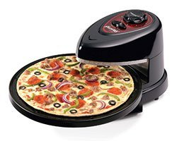 Presto Pizzazz Plus Rotating Home Pizza Oven