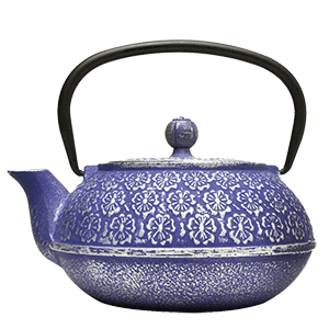 Primula Teapot with Stainless Steel Infuser