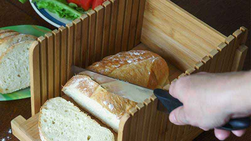 Recommended Bread Loaf Slicers