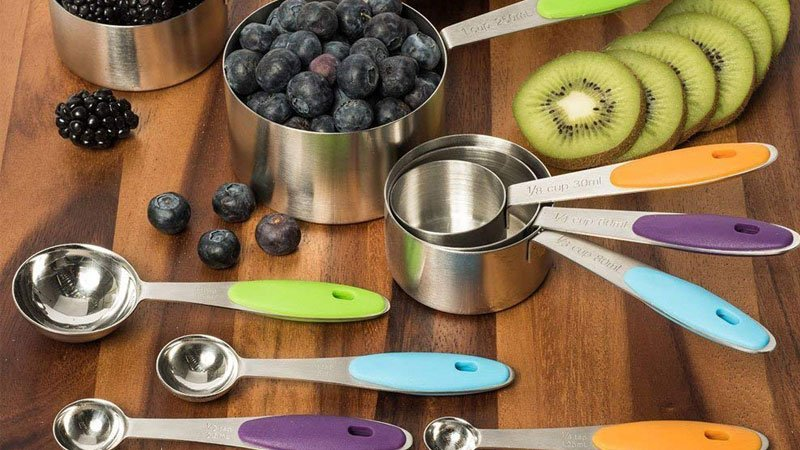 Recommended Measuring Spoons
