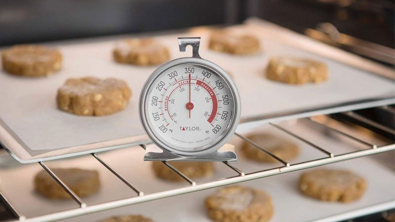 Recommended Oven Thermometer
