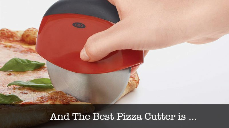 top Pizza Cutter