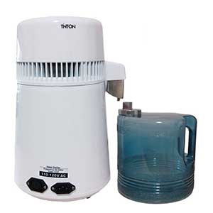 Tinton Water Distiller and Purifier for Home Use