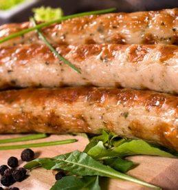 how to cook bratwurst on stove