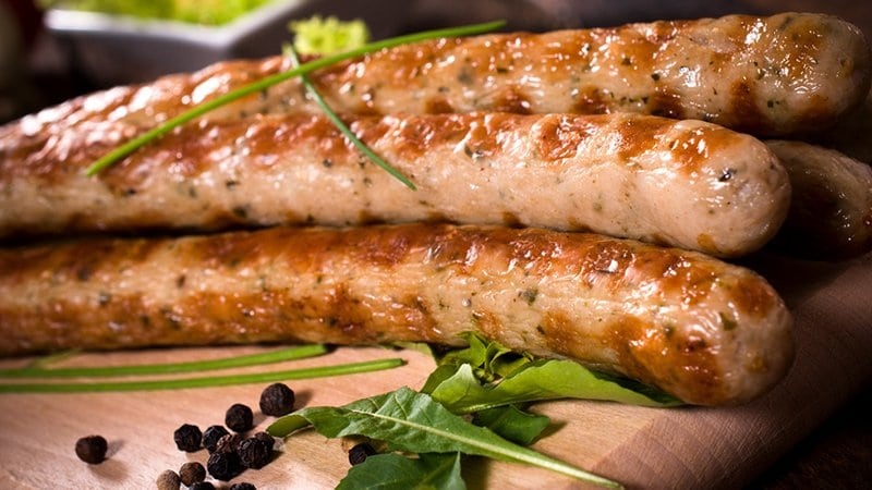 How to Cook Bratwurst on Stove - Best Pickist