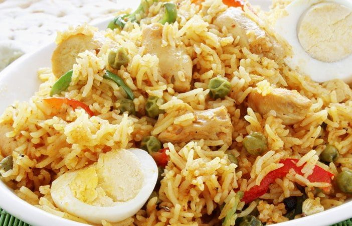 how to cook brown basmati rice