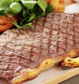 round steak featured new