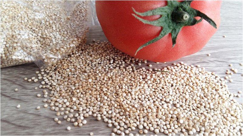 27 surprising health benefit of quinoa