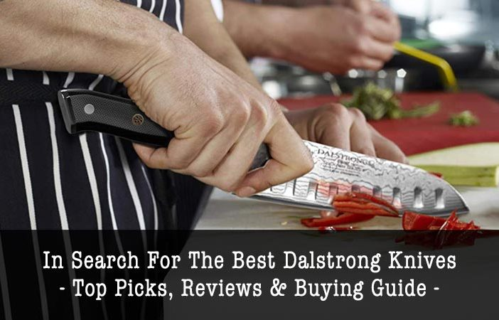 Best Dalstrong Knives