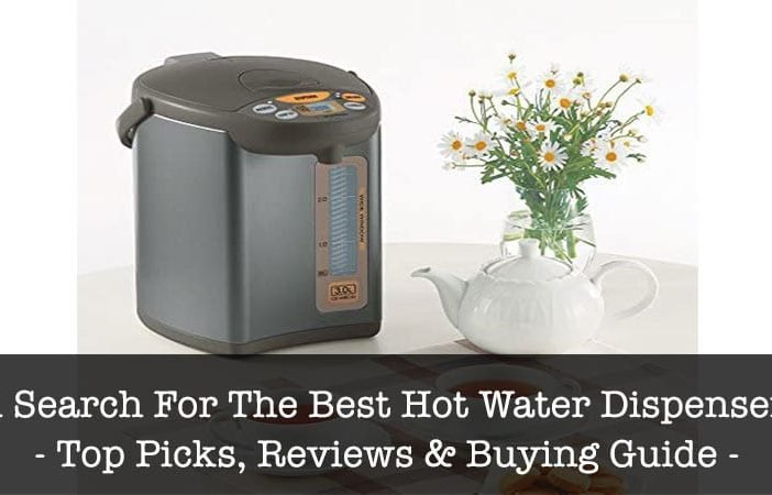 Best Hot Water Dispensers