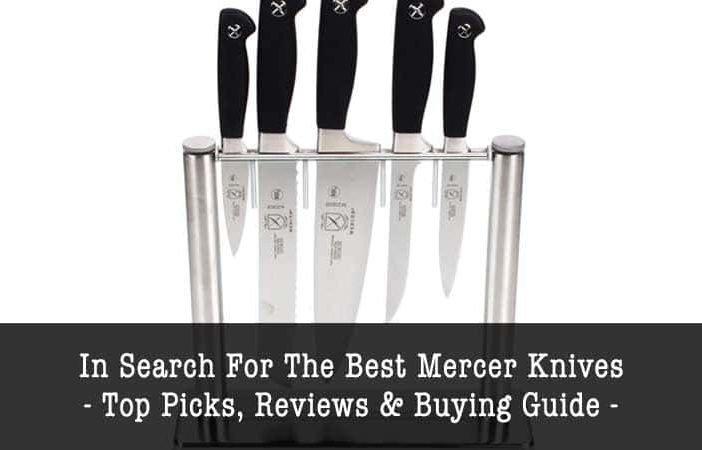 Mercer knives reviews