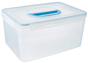 Big Size Food Storage Airtight Container