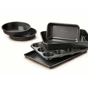 Calphalon Nonstick Bakeware Set 6 Pieces