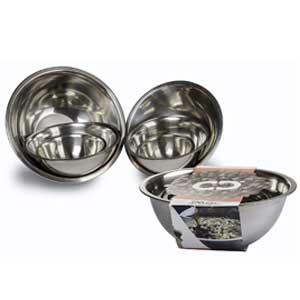 ChefLand Mixing Bowls set