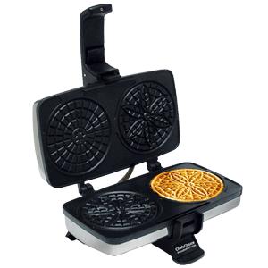 ChefsChoice 834 PizzellePro Toscano Nonstick Pizzelle Maker