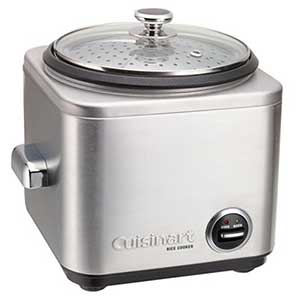 Cuisinart CRC-400 4 Cup Rice Cooker