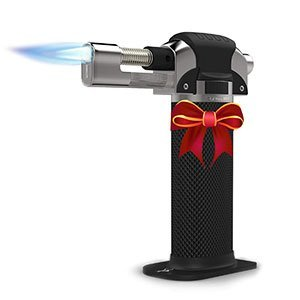 Culinary Butane Torch Professional Guaranteed Cooking Torch