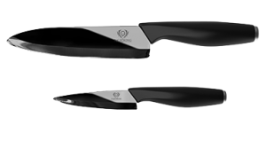 Dalstrong Ceramic Knives