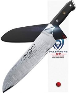 Best Dalstrong Knife Review 2019 Cooking Detective