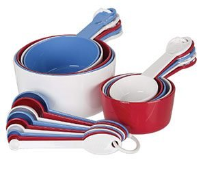 Prepworks Measuring Cup And Spoon Set