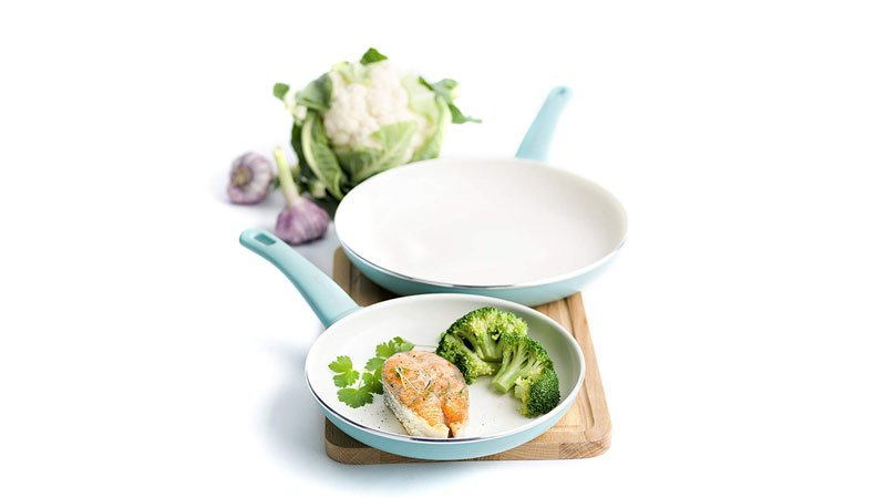 Recommended GreenLife Cookwares Set