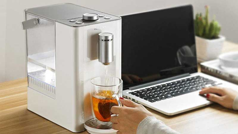 Recommended Hot Water Dispenser