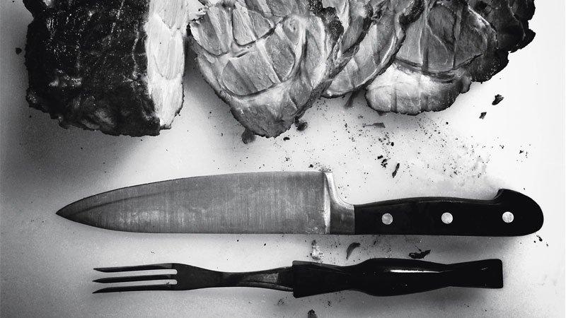 Recommended Mercer Knifes