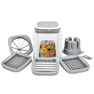 Surpahs X Cut Multifunction Vegetable Dicer
