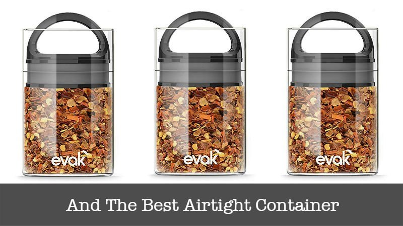 The Best Airtight Container