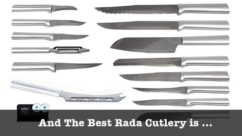 The Best Rada Cutlery