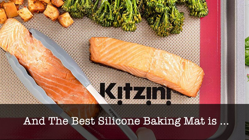 The Best Silicone Baking Mat