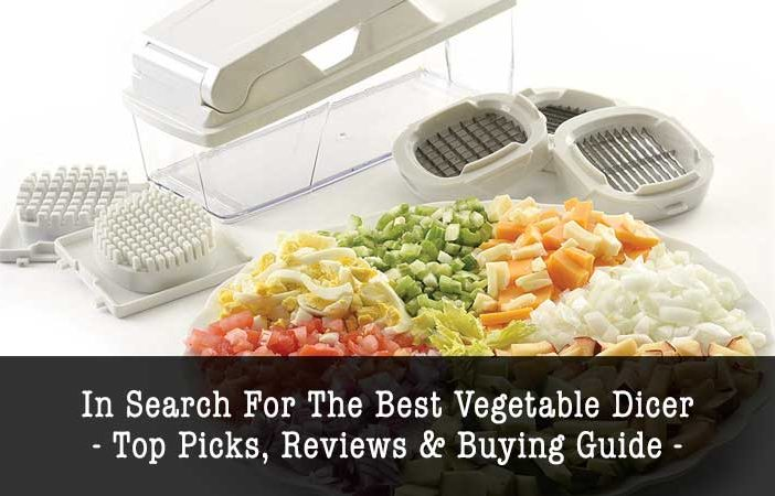 best vegetable dicer