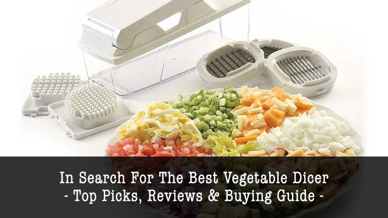 best vegetable dicer