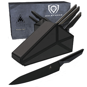 dalstrong shadow black knives