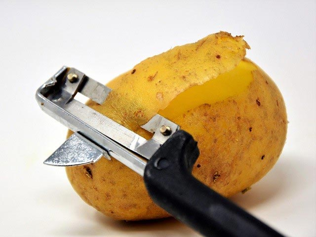 Most Recommended Potato Peelers