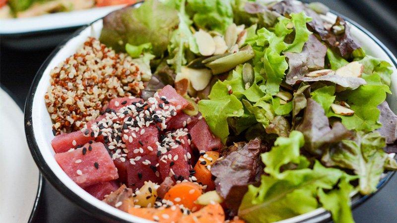 quinoa health benefits
