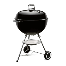 Weber 741001 Original Kettle 22 Inch Charcoal Grill